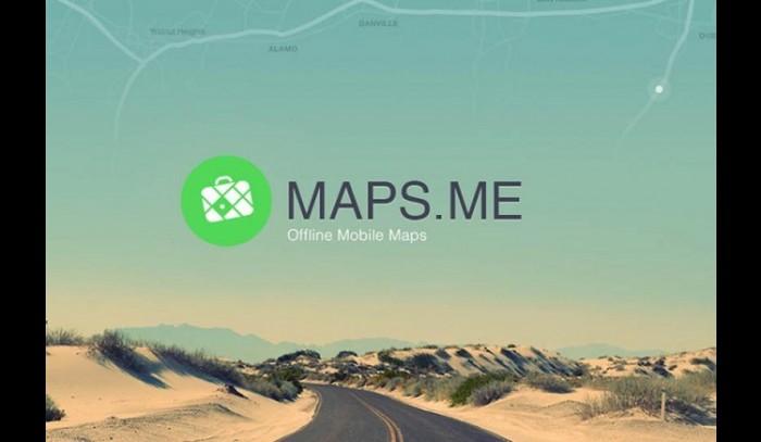 GPS sin internet