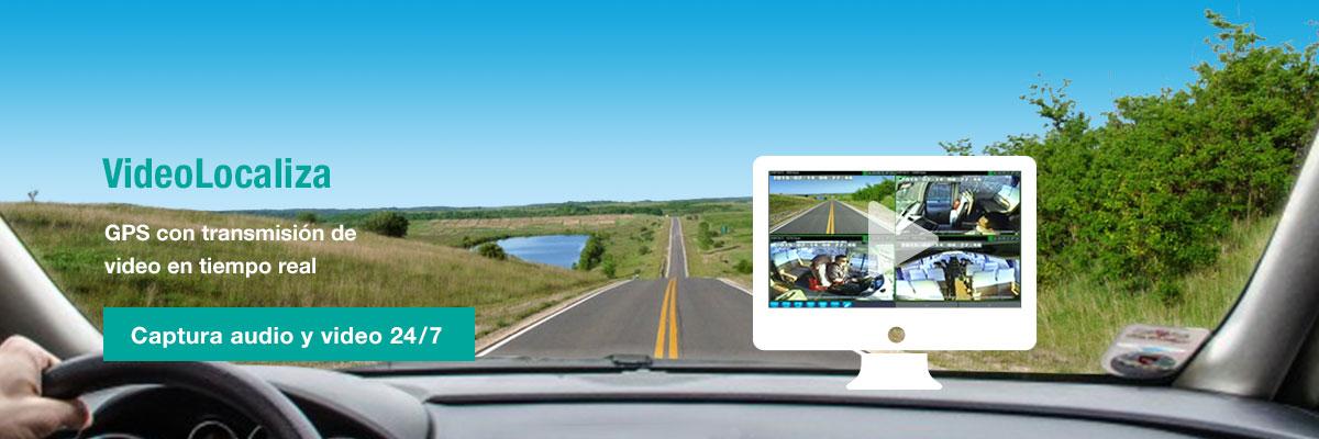 videolocaliza Control de vehículo por video