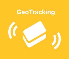 GPS Tracker – GeoTracking