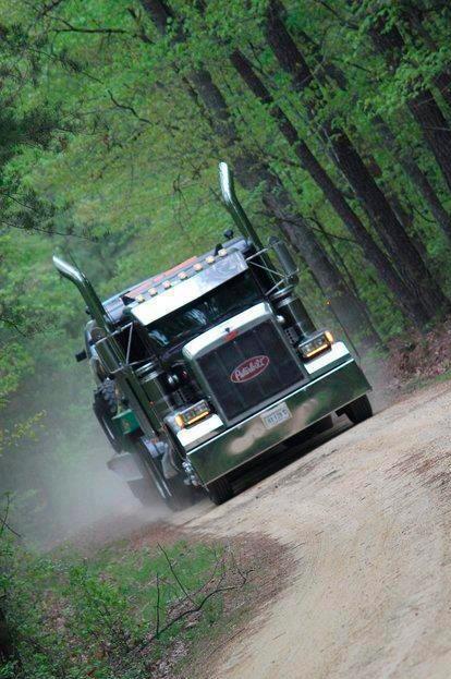 control satelital para camiones